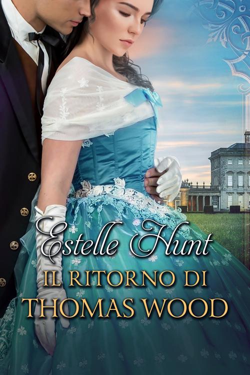Il ritorno di Thomas Wood